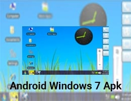 Android windows 7